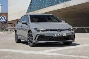 VW Golf 8 1.4 eHybrid: Leasing