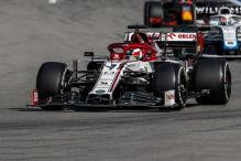 Formel 1: Statistik Russland-GP