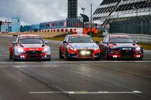 24h Nürburgring: TCR-Klasse