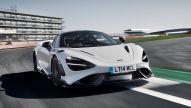 765 PS – McLaren haut einen raus!