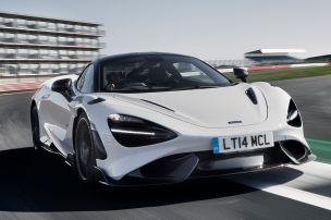 765 PS – McLaren haut wieder einen raus!