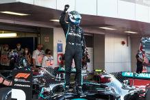Formel 1: Fuck-you-Bottas