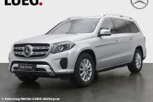 Mercedes GLS 350 d 4Matic: Gebrauchtwagen, Ausstattung, Preis