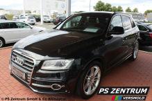 Audi SQ5 3.0 TDI (2013): Preis, gebraucht, PS, Anhängelast