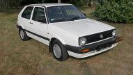 VW Golf 2 GL (1991)