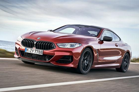 Zum Herbst frischt BMW seine Produktpalette auf. Das ist in Zukunft neu!