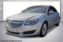 Opel Insignia 2.0 CDTI: Preis, gebraucht, kaufen