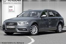 Audi A4 Avant 2.0 TDI: gebraucht, Preis, kaufen