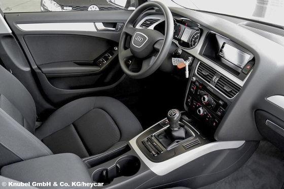 Dynamischer Diesel-Kombi mit 177 PS zum Schnäppchenpreis!