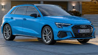 Audi A3 Sportback 40 TFSI e (2020): Plug-in-Hybrid
