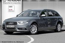 Audi-Kombi mit 150 PS-Diesel zum Schnäppchenpreis