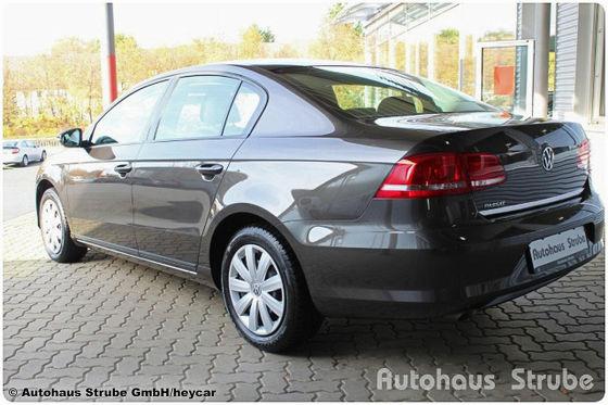 VW Passat 1.4 TSI Trendline: gebraucht, Preis, kaufen