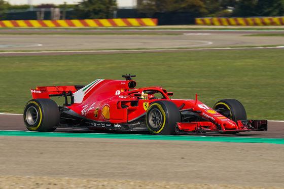 Mick Schumacher: Großes Lob vom F1-Sportchef