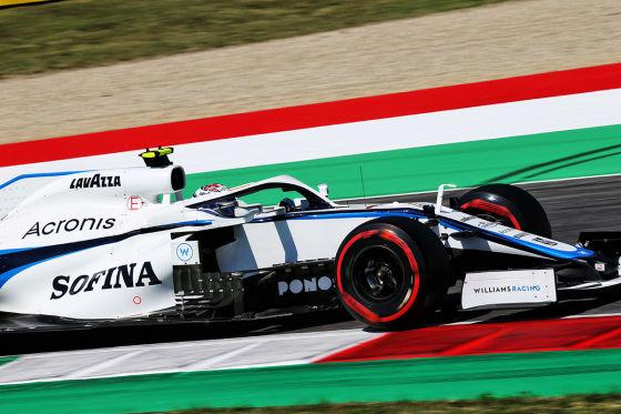 Königliches Team in der Formel 1?
