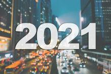 Das ändert sich 2021 - Montage
