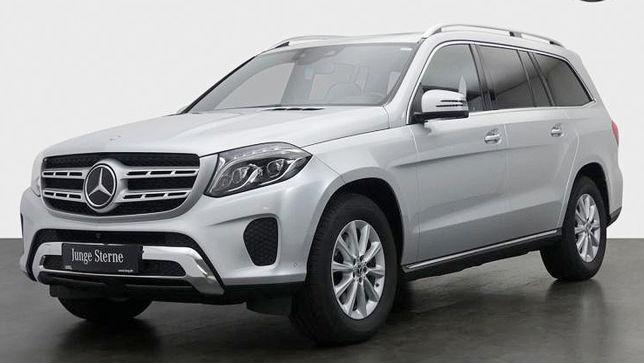 Luxus-Benz mit Diesel-V6 zum halben Neupreis