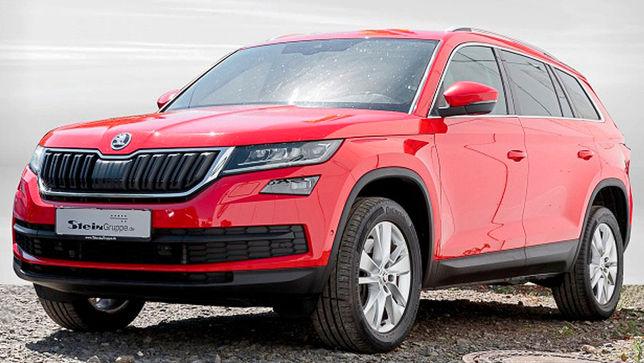 Skoda-SUV mit 190 PS-Diesel unter 22.000 Euro