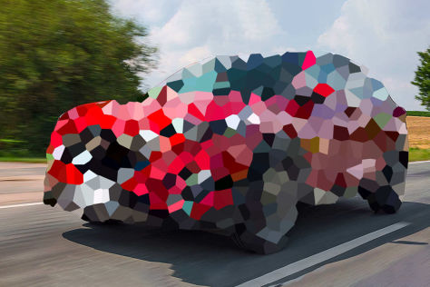 SUVs: Gebrauchte im TÜV-Report! (BILDplus)