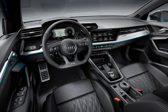 Den neuen Audi A3 Sportback zum Knallerpreis von 59 Euro netto leasen