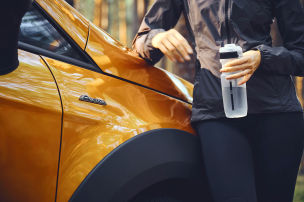 Ford bringt den EcoSport Active