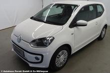 VW Up Move 1.0 BMT: gebraucht, Preis, kaufen