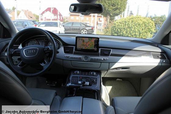 Gepflegter Luxus-Audi mit 519 PS zum Preis eines A3
