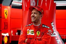 Formel 1: Vettel über den Nürburgring