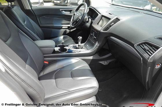 Großes Ford-SUV mit viel Ausstattung für unter 24.000 Euro