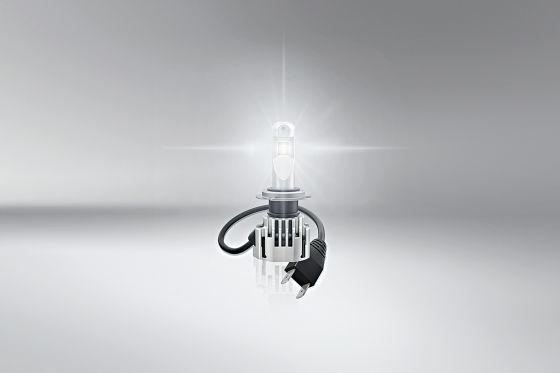 LED - Scheinwerfer Osram Night Breaker LED