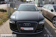 Luxus-Audi mit 520 PS zum Preis eines A3