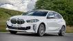 BMW 128ti: Test, Motor, Preis