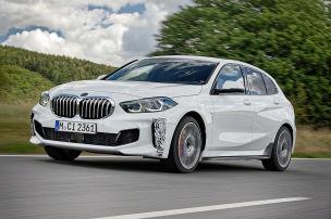 Taugt der BMW 128ti als GTI-J�ger?