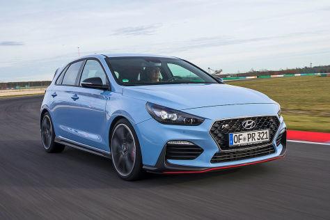 Hyundai i30 N Performance (2020): Preis, Angebot, PS