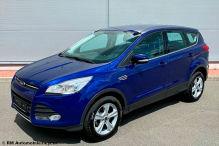 Ford Kuga mit 150 PS für rund 10.000 Euro