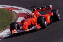 Formel 1: Nürburgring-Rückkehr