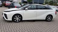 Toyota Mirai: Gebrauchtwagen