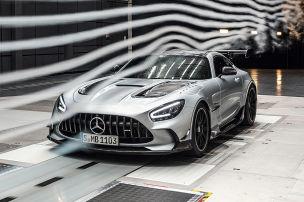 Die Technik hinter dem GT Black Series
