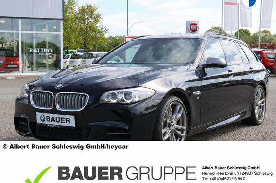 Einer der letzten BMW M550d Touring zu verkaufen