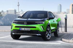 Opel Mokka-e f�r nur 39 Euro leasen