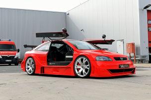 So extrem kann ein Opel Astra sein!