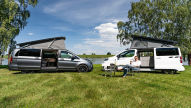 Marco Polo/Crosscamp Life: Wohnmobil-Test