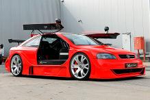 Der extremste Astra, den Opel jemals gebaut hat