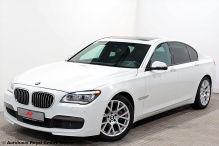 BMW 7er mit 313 PS unter 23.000 Euro