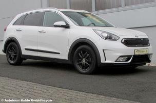 Sparsames Hybrid-SUV für 16.990 Euro