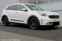 Hybrid-SUV von Kia unter 17.000 Euro