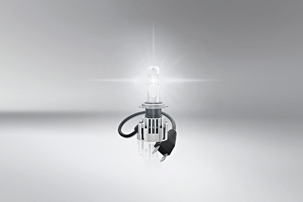 LED headlights Osram Night Breaker LED
