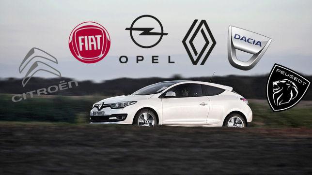 Fiat, Opel oder Peugeot: Schwachstellen der Hersteller