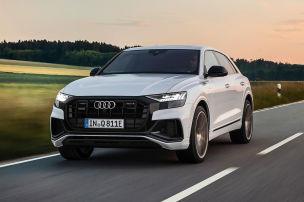 Audi Q8 Plug-in-Hybrid (2020)