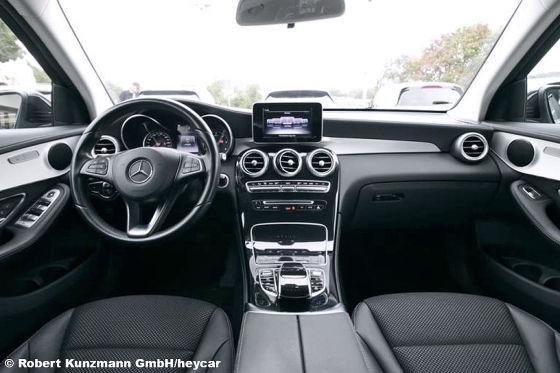 Gepflegtes Mercedes-SUV mit 204 Diesel-PS zum halben Neupreis!