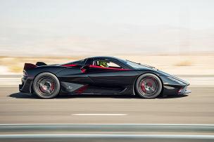 SSC Tuatara pulverisiert Bugatti-Rekord!